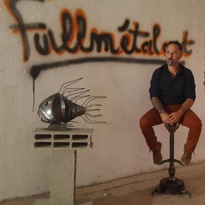 David Fullmétal