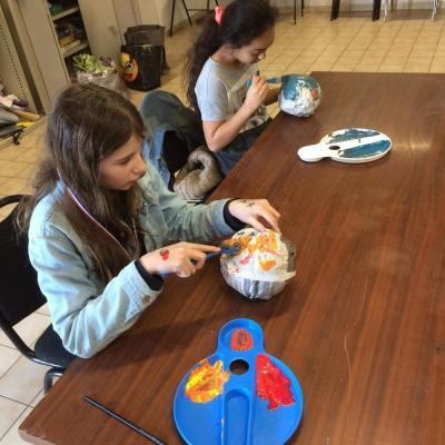 Atelier enfants parents 5