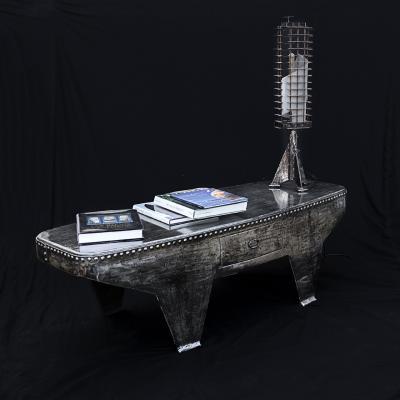 Carl jaunay table