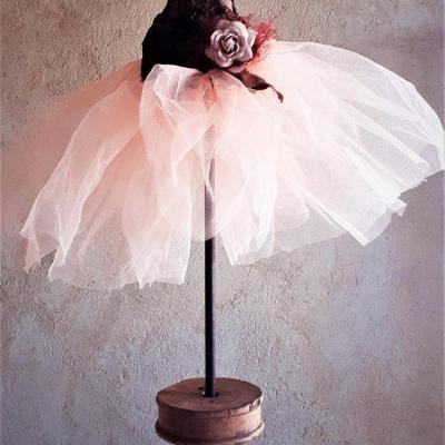 Le tutu rose 78cm