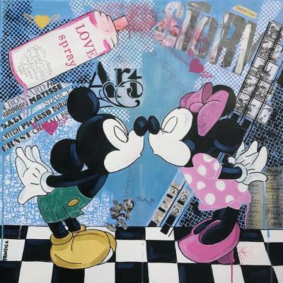 Minnie mickey2