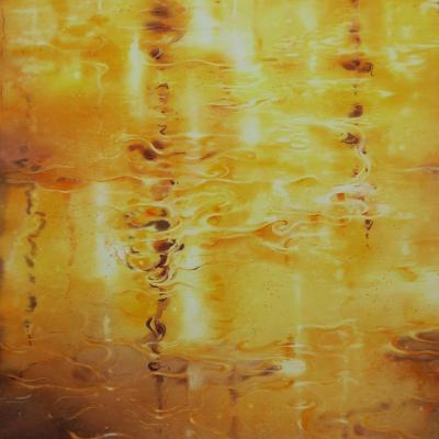Soleil aquatique i 61 x 46 1